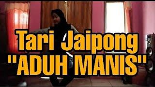 Tari Jaipong Aduh Manis - Cicih Cangkurileung || Jaipong PEMULA