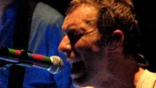 Coldplay- Talk (Live) Washington, DC