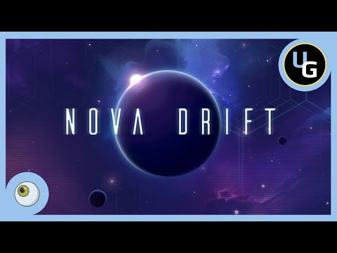 NOVA DRIFT   01   Tremendo arcade evolutivo de naves   PC Gameplay Español