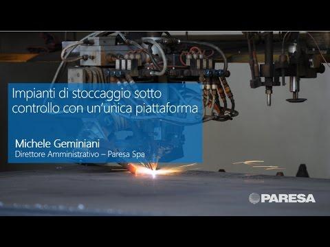 """Paresa per LA SOSTENIBILE LEGGEREZZA DI DYNAMICS NAV - Roadshow """"The Beauty of Simplicity"""""""