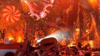Alesso live Sweet Escape at Tomorrowland 2014 (Weekend 1)