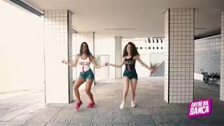 Ritmo Mexicano - MC GW - Entre na Dança (Coreografia)