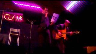 Lorenzo Jovanotti - A TE - (versión en español) - Alberto Garcia Casillas & Felipe Indigo