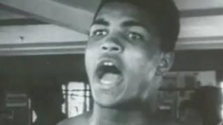 Muhammad Ali I Am The Greatest Speech