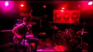 Track By Track // ADRIANO VITERBINI @ AngryRockCity/ONDA SONORA – ANGRI (SA) (30-12-2015) - Draft