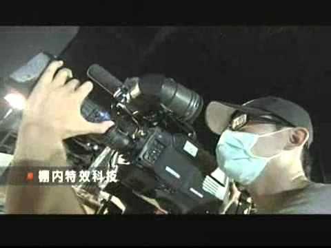 霹靂傳技藝    文化布袋戲 - YouTube