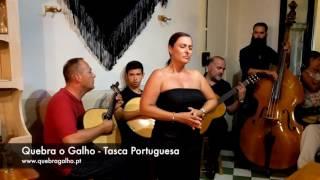 Fado de Lisboa (em Coimbra) - Fado Bailado (Estranha forma de vida)