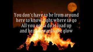 Craig Morgan - Bonfire w/ lyrics