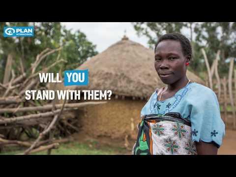 Child marriage in Tanzania: Mburiso