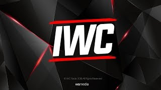 IWC Radio Episode 220: Rumble Build Continues, New IC Champion and more!