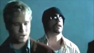 (HD) Backstreet Boys - A cappella medley (Live)
