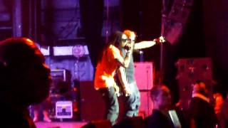 Lil Wayne Always Strapped Live @ Saratoga; Americas Most Wanted Tour