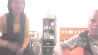 Tu Me Cuidas-MAXone ft Deri