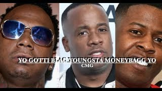 Moneybagg YO Exposes RAP Industry, Yo Gotti Returns to IG, Keon Sentenced, Blac Youngsta Distances