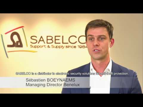 The SABELCO journey (french)