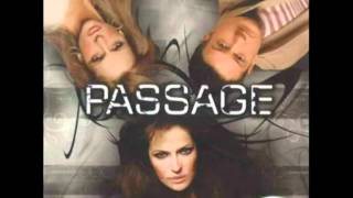 Trio Passage i Katarina Sotirović - Zauvek