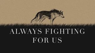 Michael Farren - Fighting For Us (Official Lyric Video)