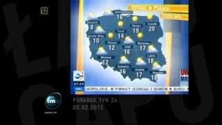 Łapu Capu 03.02.2012