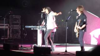 Foreigner-That Was Yesterday -live.Düsseldorf-Germany 2017