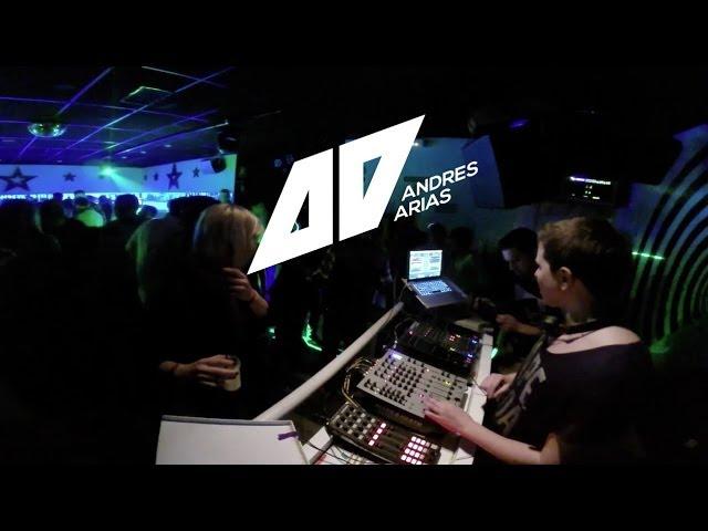 Vídeo de Andrés Arias