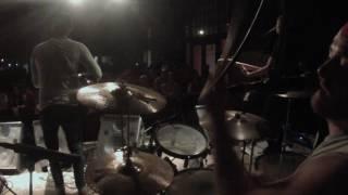 Road Trippin' - Live Drum Cam - Casey Derhak