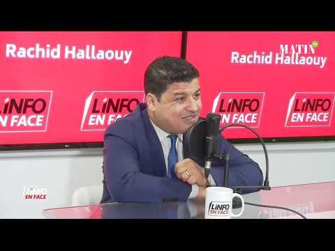 L'Info en Face avec Mehdi El Fakir