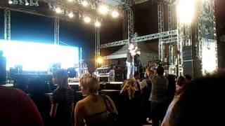 Show Capital Inicial na Cidade de Deus - Por um Mundo Melhor (Parte 04).mp4