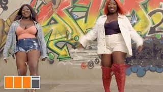 Tic Tac - Carry Go ft Samini  (Official Video) width=