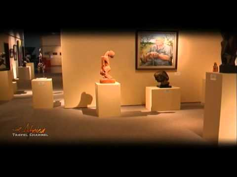 South African National Cultural History Museum – Africa Travel Channel