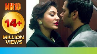 Let's Make Mad Love | NH10 | Movie Scene | Anushka Sharma, Neil Bhoopalam width=