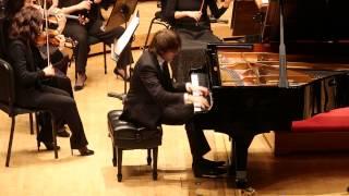 Trifonov Plays Rachmaninov - April 16, 2015