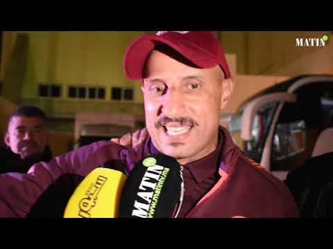 Video : Coupe du Trône : ce que vous avez raté de la demi-finale WAC-RCA