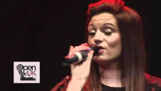 Open Mic UK | Lara George | Midlands Area Final
