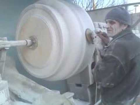 mermer torna işleri