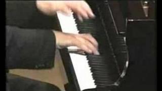 "Hamelin - Etude No. 6 ""Omaggio a D. Scarlatti"""