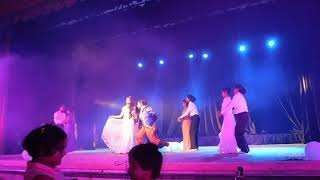 Cinderella by Jajneswari Pathsala Girls high school - Lavender's Blue ( Dilly Dilly )