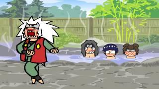 Stupid Sakura Project /Naruto Opening 6