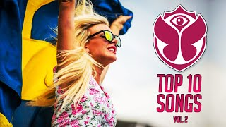 TOP 10 Songs Of Tomorrowland Brasil 2016 | Vol. 2