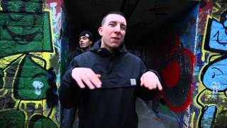 Jerz & Stel One - Hydro, Cannabis, Sativa (OFFICIAL HD VIDEOCLIP)