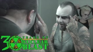 DIMMU BORGIR - 'Forces Of The Northern Night ' (OFFICIAL TRAILER #2)