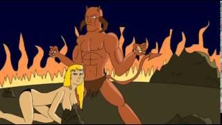 MANOWAR - Let the Gods Decide (Fan Video)