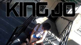 """King Jo """"WING$ [Prod  By Nasa]"""" Official Audio"""