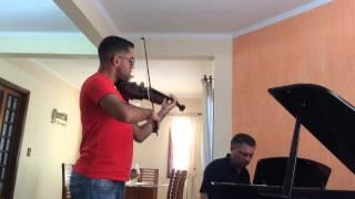 AGNUS DEI - PIANO E VIOLINO