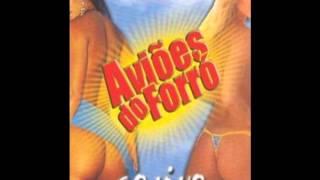 14-Preciso De Carinho(Baby)- Aviões do Forró