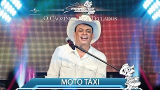 Frank Aguiar - Moto Táxi  (DVD O CÃOZINHO DOS TECLADOS)