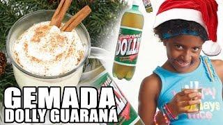 Gemada Dolly Guaraná feat. Ca Bertolazzi