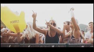 ELF17 - BURAK YETER / AFTERMOVIE / HAPPY / SPINNIN RECORDS