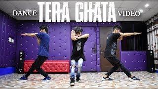 Isme Tera Ghata Dance Video - Gajendra Verma | Choreography by Ajay Poptron | Anubhav | Vishal