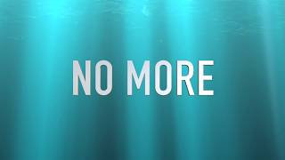 NEW SONG - NO MORE! - by Ryan Louder - LYRIC VIDEO