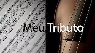 Meu Tributo - Clássicos do Gospel - Partitura para Violoncelo (COVER) - GRÁTIS